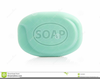Bar Of Soap Clipart Image