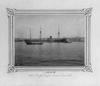 [the Imperial Ironclad Frigate Asar-i Sevket]  / Constantinople, Abdullah Frères. Image