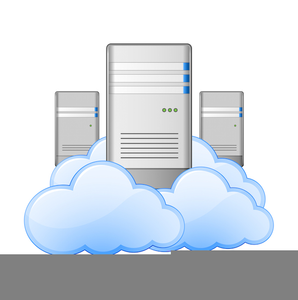 cloud computing security clipart free images at clker com vector rh clker com Cloud Computing Benefits Construction Clip Art