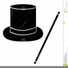 Magic Wand Clipart Image
