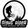 Bigfoot Night Ride Cut Image