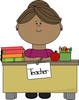 Free Clipart Images For Teachers Image