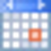 Actiprosoftware.windows.controls.editors.monthcalendar.icon Image