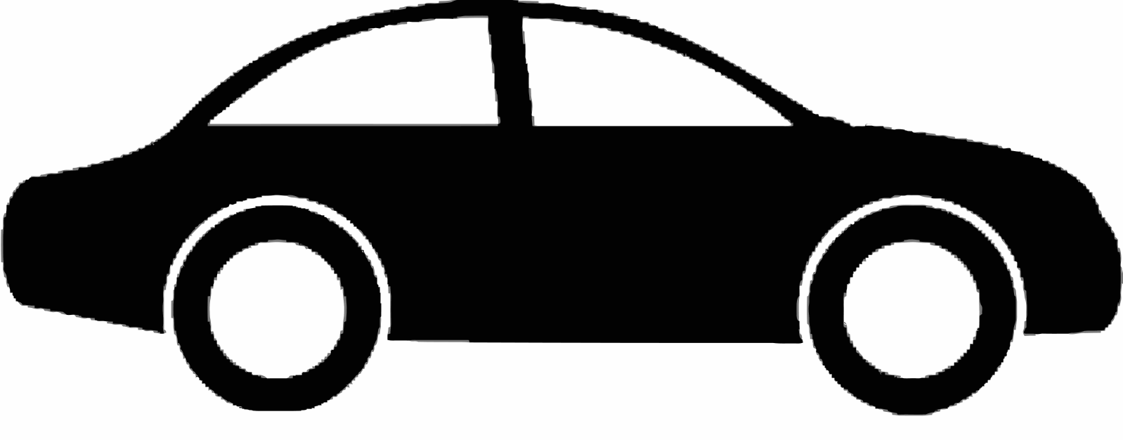 free car silhouette clip art - photo #9