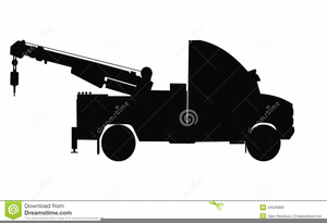 Tow Truck Clipart Images Image