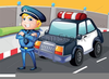 Police Car Clipart Images Image