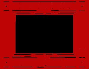 Red Border 2 Clip Art at Clker.com - vector clip art ... Fancy Corner Border Vector