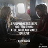 Warm Bodies Quotes Image