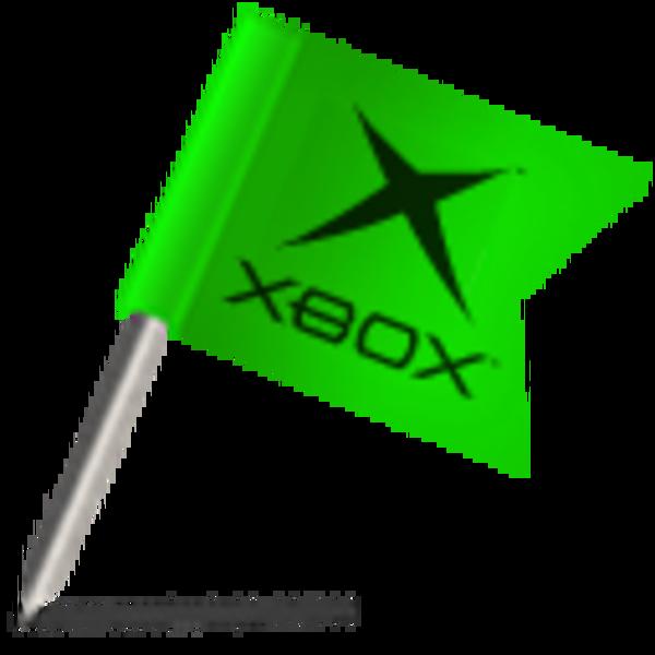 Xbox Flag | Free Images at Clker.com - vector clip art