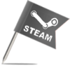 Steam Flag Image