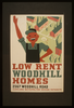 Low Rent - Woodhill Homes, 2567 Woodhill Road Image