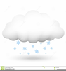 Free Clipart Of Storm Clouds Image