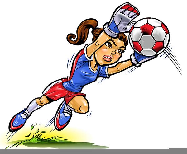 Soccer goalie png