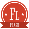 A Flash Icon Image