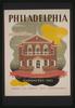 Philadelphia - Carpenters  Hall Image