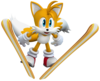 Tails Image