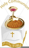 Free Christian Clipart Communion Image