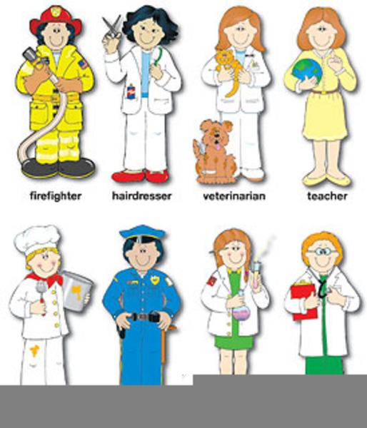 Clipart Of Our Helpers   Free Images at Clker.com - vector ...