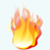 Fire Icon Image