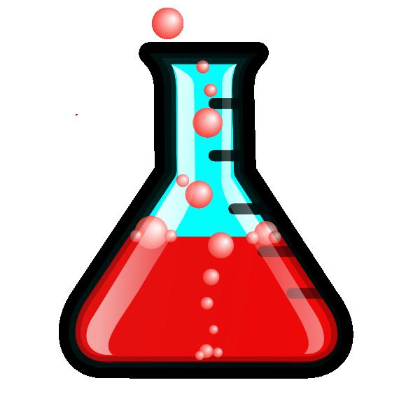 Redflask/bubbles/invisibox Clip Art at Clker.com - vector ...