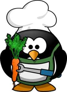 Club Penguin Clip Art