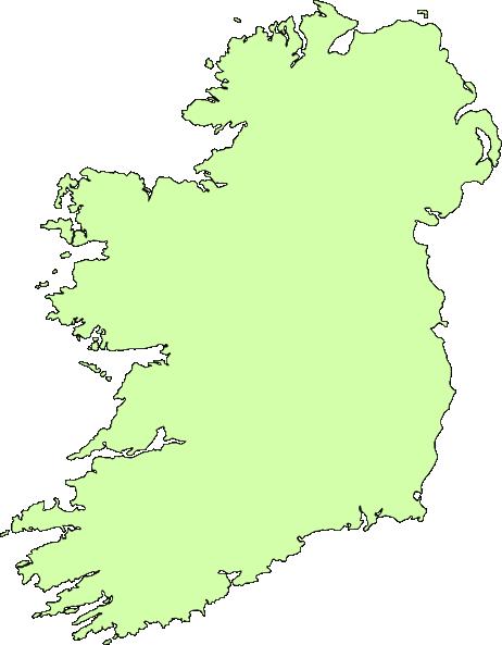 cliparts irland - photo #4