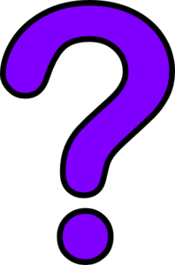 question mark clip art png - photo #35