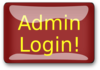 Red Rectangle Member Login Button Clip Art