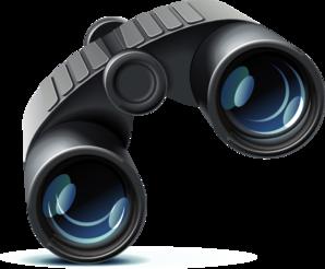 Binoculars Clip Art at Clker.com - vector clip art online, royalty ...