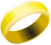Gold Band Clip Art