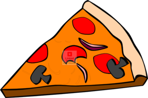Pizza Project Clip Art