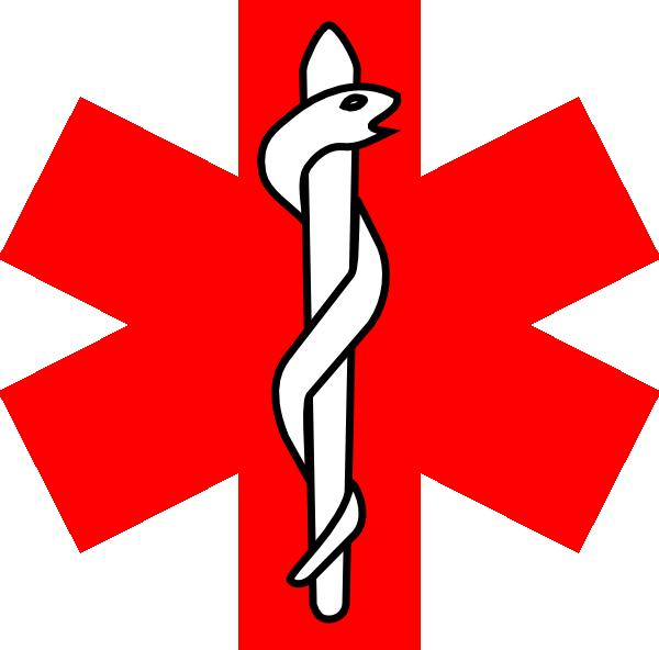 paramedic logo clip art at clker com vector clip art online rh clker com paramedic logo vector paramedic log book