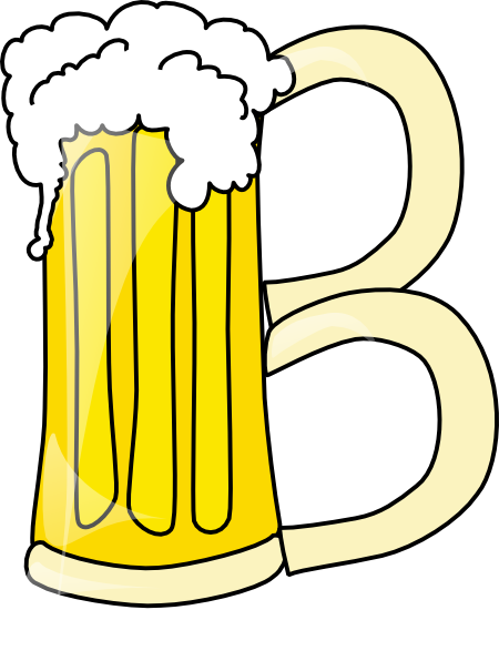 free beer clipart - photo #15