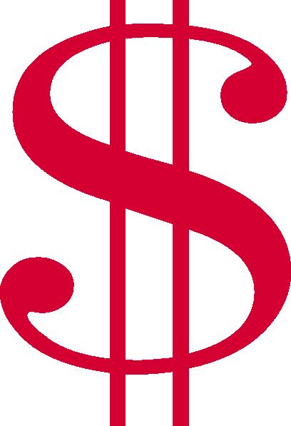 money sign clip art at clkercom vector clip art online