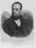 Nathaniel P. Tallmadge, Senator From New-york Clip Art