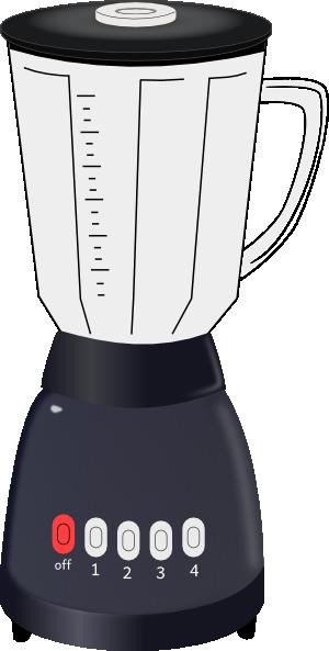 Kitchen utensils clip art pan - Blender Clip Art At Clker Com Vector Clip Art Online