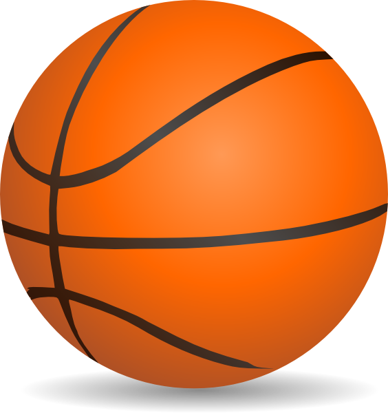 clip art images basketball - photo #15