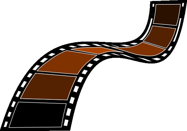 Transparent movie clip
