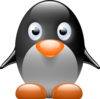 Little Penguin Clip Art