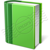 Book Green 3 Image