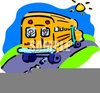 School Bus Clipart Free Image