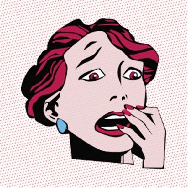 Shock   Free Images at Clker.com - vector clip art online ...