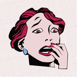 Shock | Free Images at Clker.com - vector clip art online ...