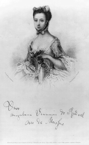 Friederike Charlotte Luise Riedesel Image