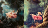 Fragonard Swing Painting Image
