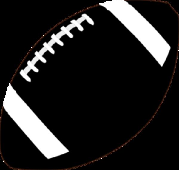 football clipart vector free - photo #36