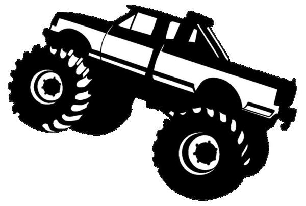Trucks Free Images At Clker Com Vector Clip Art Online Royalty Free Amp Public Domain