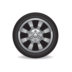 Tire Icon Full Size Image