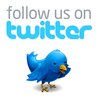 Follow Us On Twitter Bird Image