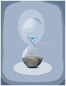 Save Water By Serso Clip Art